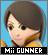 IconMii Gunner