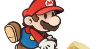 Paper Mario (Super Smash Bros. Golden Eclipse)