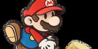 Paper Mario (Super Smash Bros. Golden Eclipse)