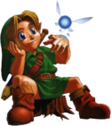 Young Link-2
