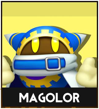 MagolorSSBV