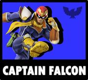 CaptainFalconIcon USBIV