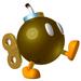 Golden Bob-omb