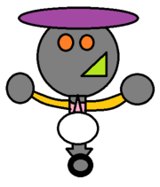 RosieReconRobots