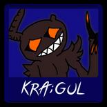 ACL Fantendo Smash Bros X character box - KraGul