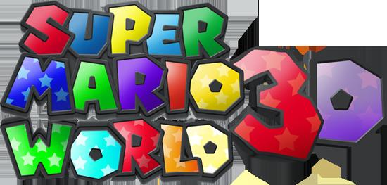 File:SMW3D Logo.png