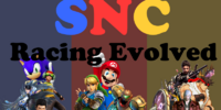 SNC Racing Evolved