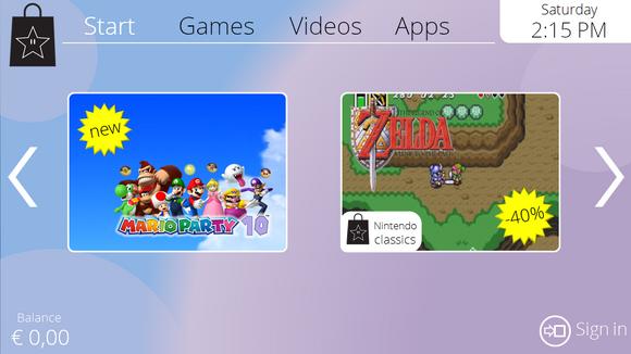 StarShop-DreamOS-screenshot