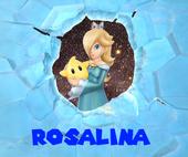 Rosalina M&DK