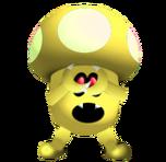 Golden Shroob