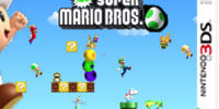 New Super Mario Bros. Yoshi Quest