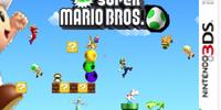 New Super Mario Bros. Yoshi Quest