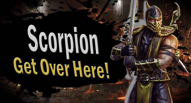 Fichier:Scorpion ssb4 request by elemental aura-d6d72e9.jpg