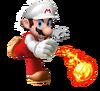 Fire Mario.