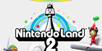Nintendo Land 2 (Hinodusk Edition)