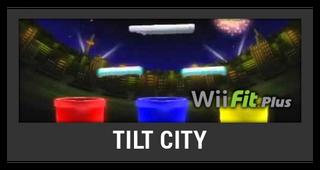 ACL -- Super Smash Bros. Switch stage box - Tilt City