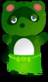 Yoshi Egg Nook