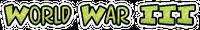 World War III Apocalypse Hulk Logo