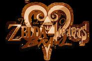 The Legend Of Zelda Hearts Brawl.