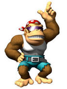 200px-Funky Kong