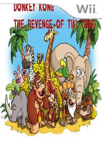DK- The Revenge Of TIKI TONG