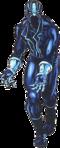Black Tarantula Marvel