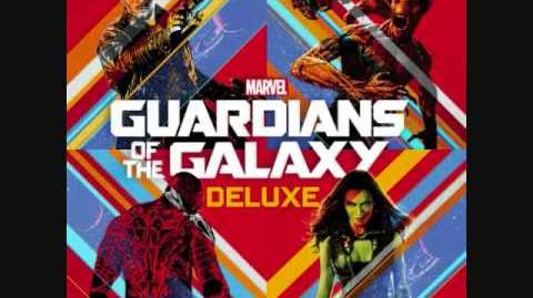 Black Tears (Guardians Of The Galaxy)