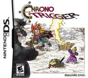 ChronoTriggerDS