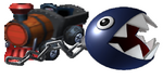 Chain Chomp KK3DS