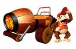 Diddy Kong MK8U