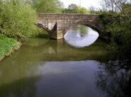 Old kexby bridge
