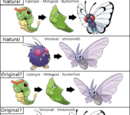 Pokemon Evolution Theories