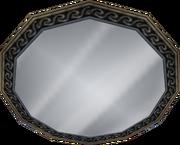Spirit Temple Mirror