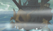 Ghost Ship(Dungeon)