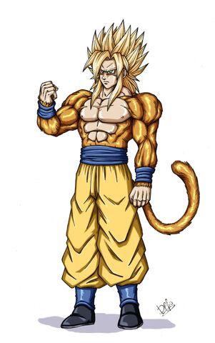 File:Goku Super Saiyan 5 by Wegons.jpg