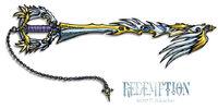 Kingdom hearts:the keyblade wars