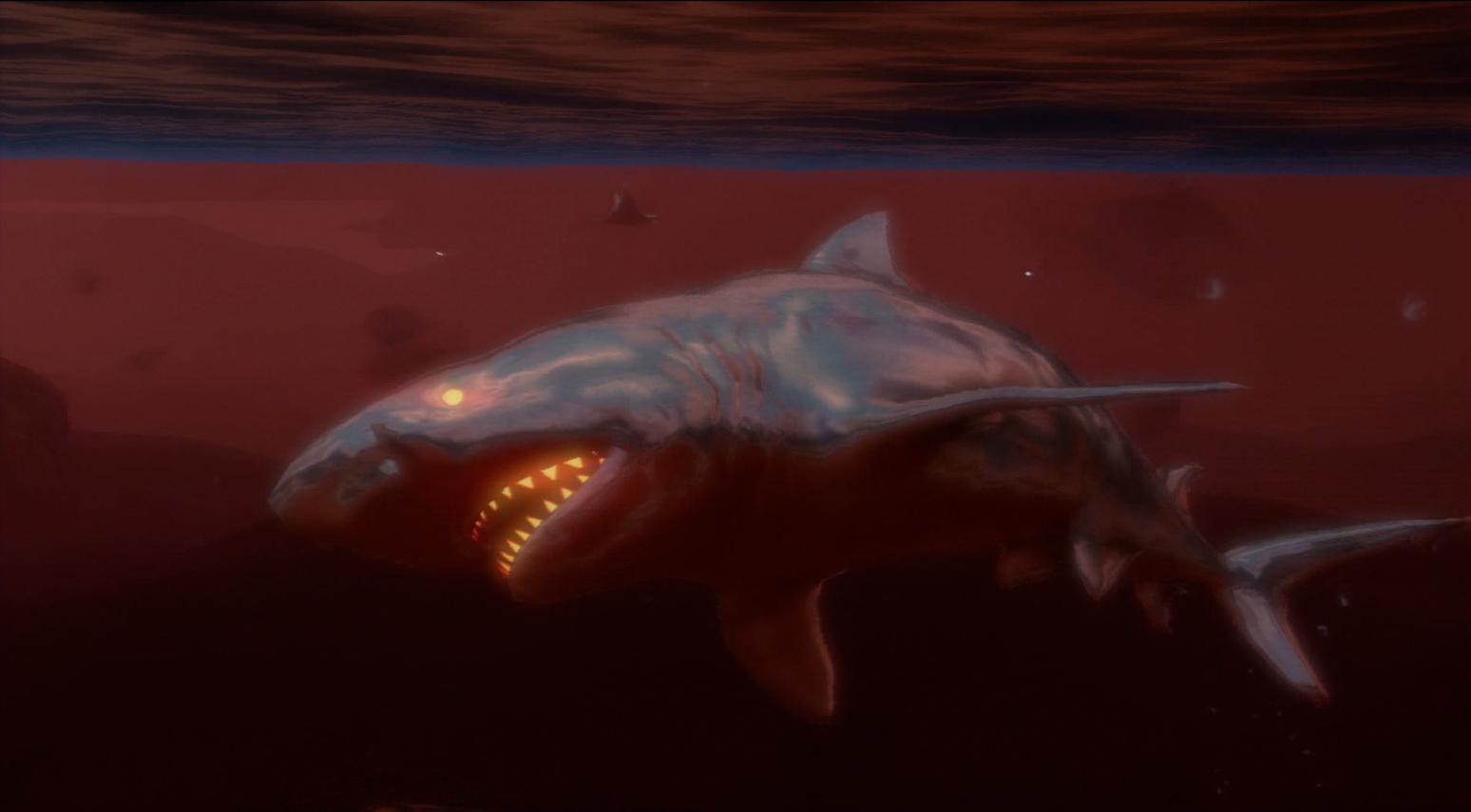 Cyber-Shark | Far Cry Wiki | FANDOM powered by Wikia