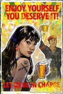 Farcry4 promo propaganda poster 01 by aadi salman