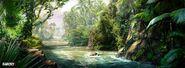 Farcry3 mystic-river
