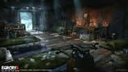 Far Cry 4 DLC Valley of the Yetis concept art by XuZhang (46)