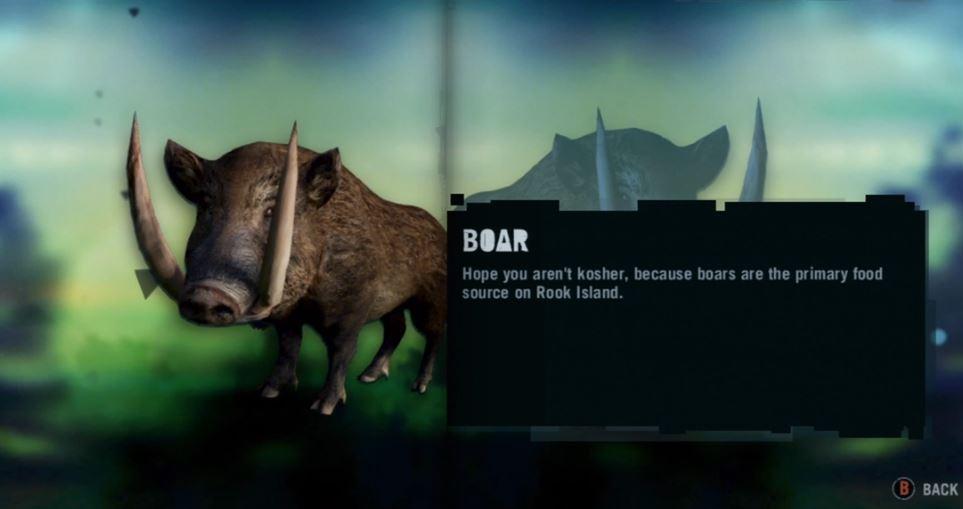 Category:Far Cry 3 Blood Dragon Animals | Far Cry Wiki ...