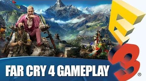 New Far Cry 4 Gameplay - Direct PS4 Capture-0