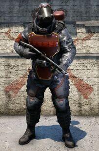 Guard Heavy Flamer