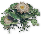 FC3 cutout lotusflower
