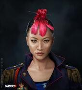 Farcry4 character yuma lau 02 by aadi salman
