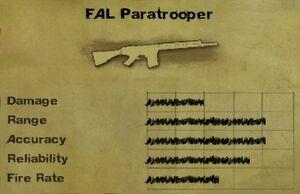 FAL-Paratrooper