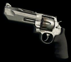 FC3 cutout handgun hunter