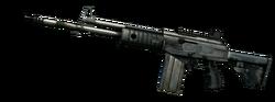 FC3 cutout rifle a52
