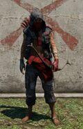Army Hunter