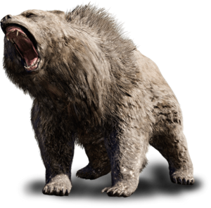 Far cry primal cave bear
